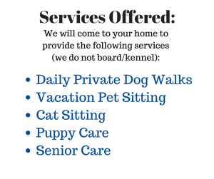 Pet Sitters in Durham
