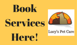 book pet services